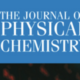 Journal of Physical Chemistry
