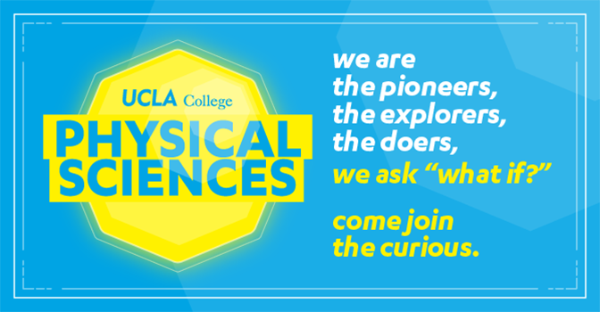 UCLA Physical Sciences