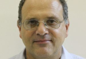 Shimon Weiss