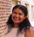 Amber Buggs, Associate Director of Development, UCLA Physical Sciences