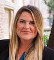 Brooke Sanders, Executive Director of Development, UCLA Physical Sciences