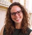 Joy Kruger, Assistant Director of Development, UCLA Physical Sciences