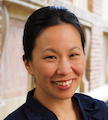 Sharon Chang, Director of Development, UCLA Physical Sciences
