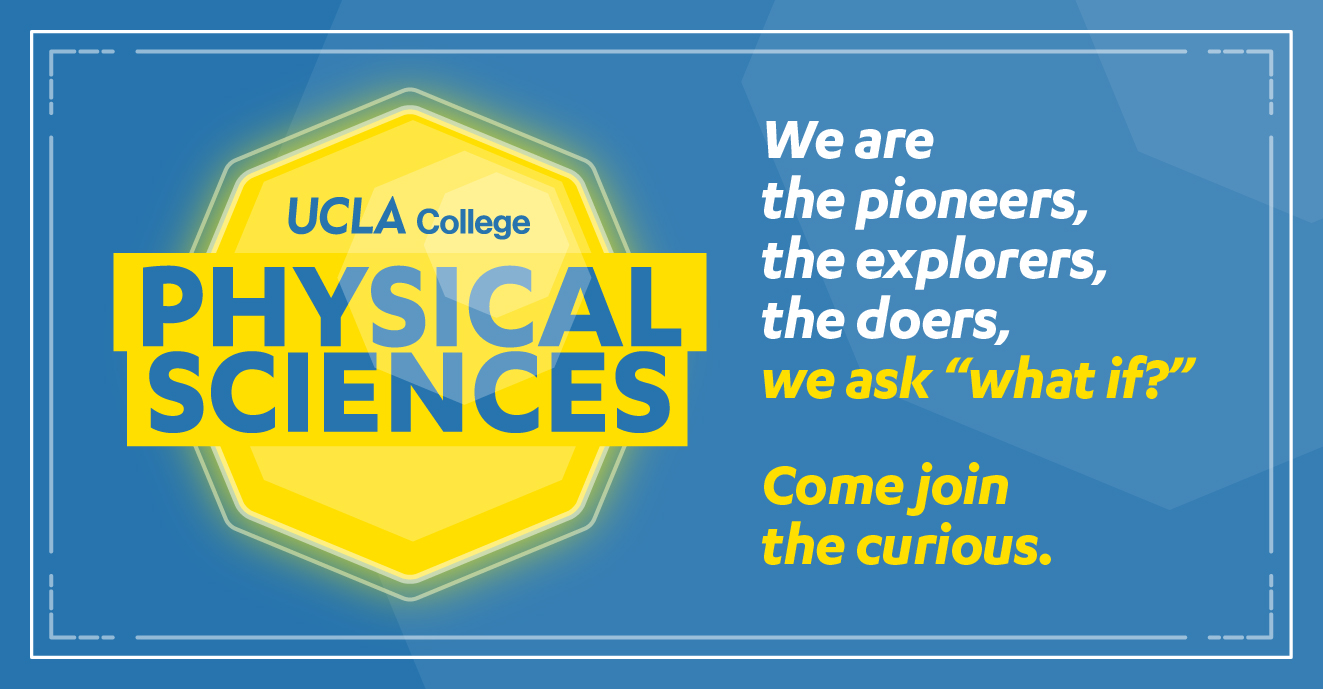 UCLA Division of Physical Sciences