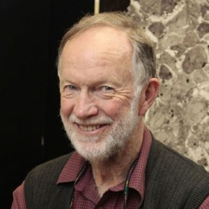 Photo of Professor John Wasson
