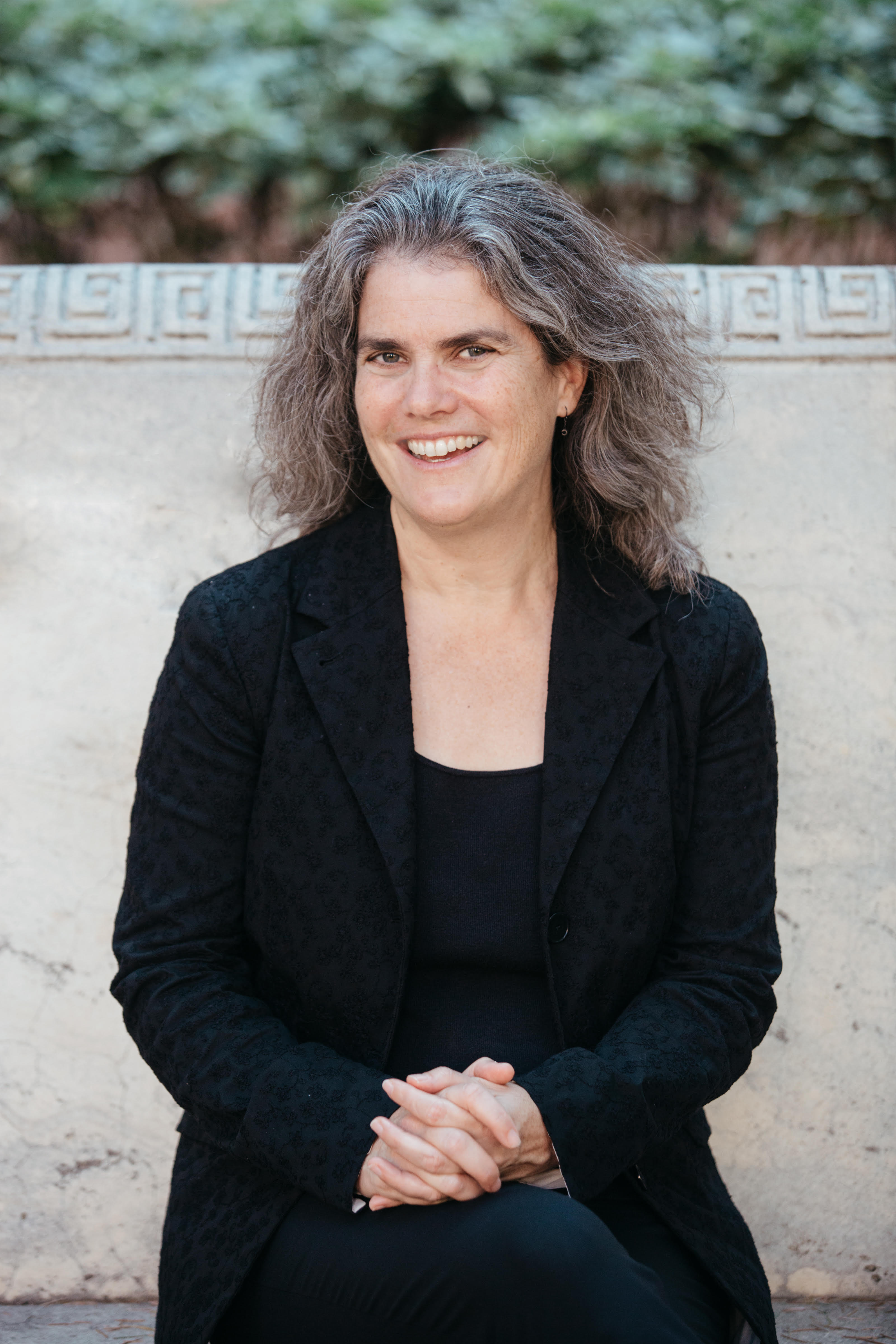 Andrea Ghez, professor of astronomy at UCLA and winner of the 2020 Nobel Prize in Physics
